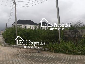 Residential Land, Conservation Road, Chevron, Lekki Phase 2, Lekki, Lagos, Land Joint Venture