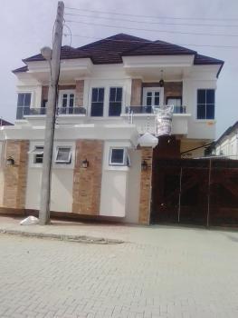 Luxury 4 Bedroom Semi Detached House with Bq, Idado, Lekki, Lagos, Semi-detached Duplex for Sale