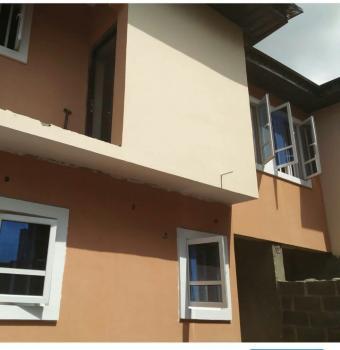 2 Bedroom Duplex, Omole Phase 2, Ikeja, Lagos, Terraced Duplex for Sale