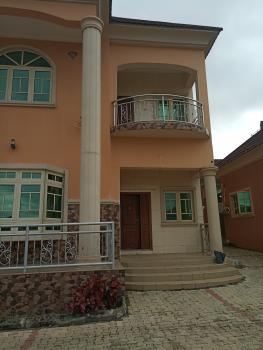 4 Bedroom Duplex Gwarinpa, Charlie Boy Axis, Gwarinpa, Abuja, Mini Flat for Rent