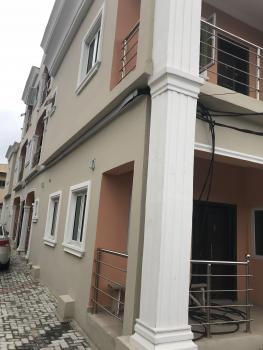 Newly Built 3 Bedroom Flat to Let, Millenium Estate Oke Alo, Gbagada Phase 1, Gbagada, Lagos, Flat for Rent
