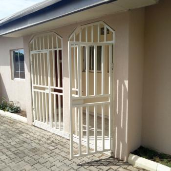 a Well Renovated and 24 Hour Serviced Self-contained for Rent in Jabi District, Jabi By Zenith Bank, Jabi, Abuja, Self Contained (single Rooms) for Rent