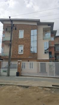 4 Bedroom Maisonette, Seed School Road, Ikate Elegushi, Lekki, Lagos, House for Rent