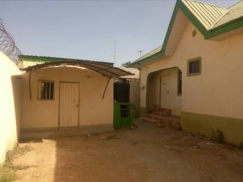 3 Bedroom, Phase 1, Barnawa Gra, Birnin Gwari, Kaduna, Detached Bungalow for Sale
