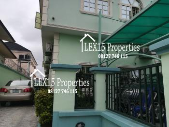 Superb 3 Bedroom Flat for Rent, Osapa London, Lekki, Lekki Phase 2, Lekki, Lagos, Flat for Rent