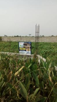 Plots of Land, Festac, Isolo, Lagos, Residential Land for Sale