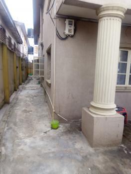 Spacious 3bedroom Lawanson, Off Durojaiye Street, Lawanson, Surulere, Lagos, Flat for Rent