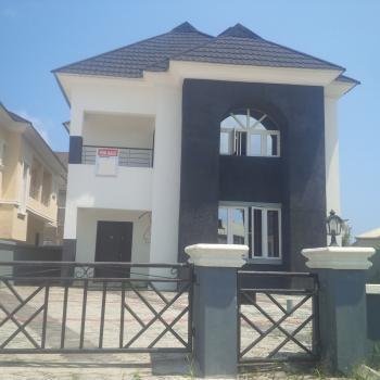 New 6 Bedroom Fully Detached Duplex with Bq, Lekki County, Ikota Villa Estate, Lekki, Lagos, Detached Duplex for Sale