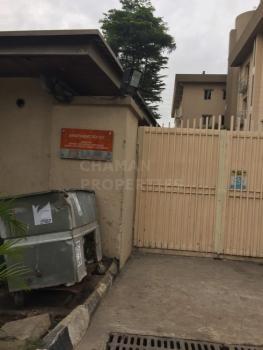 3 Bedroom Flat, Awolowo Way Via Roundabout, Falomo, Ikoyi, Lagos, Flat for Rent