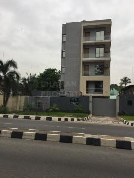 Luxury 3 Bedroom Flat, Bourdilion Road, Old Ikoyi, Ikoyi, Lagos, Flat for Rent