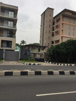 1000sqm Land with C of O, Bourdilion, Old Ikoyi, Ikoyi, Lagos, Commercial Land for Sale