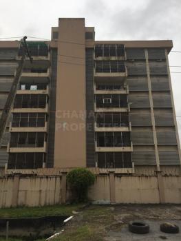 3 Bedroom Flat, Bourdilion, Old Ikoyi, Ikoyi, Lagos, Flat for Rent