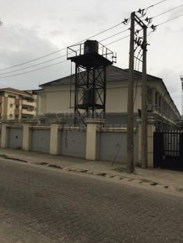 3 Bedroom Flat with a Bq, Williams Court, Oniru, Victoria Island (vi), Lagos, Flat for Rent