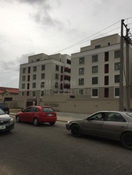 3 Bedroom Flat with a Bq, Beside Toscana Hotel, Oniru, Victoria Island (vi), Lagos, Flat for Rent