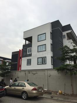 4 Bedroom Duplex with a Bq, Victoria Island Extension, Victoria Island (vi), Lagos, Terraced Duplex for Rent