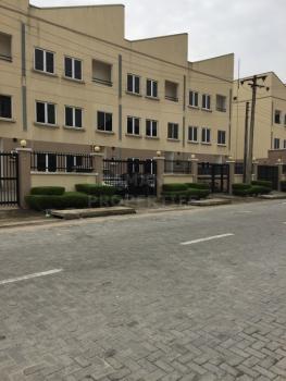 4 Bedroom Duplex, Oniru, Victoria Island (vi), Lagos, Terraced Duplex for Rent