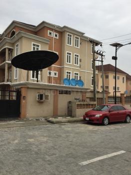 4 Bedroom Terrace Duplex with a Bq, Victoria Island Extension, Victoria Island (vi), Lagos, Terraced Duplex for Rent