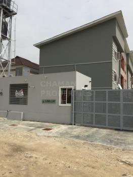 4 Bedroom Terrace Duplex with 2 Sitting Room and a Bq, Oniru, Victoria Island (vi), Lagos, Terraced Duplex for Rent
