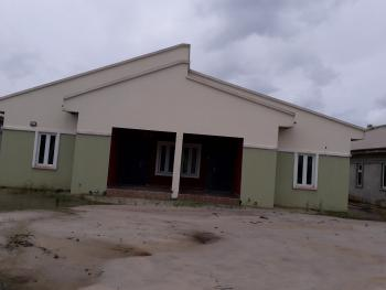 Newly Built 3 Bedroom Semi  Detached Bungalow, Majek, Ajah, Lagos, Semi-detached Bungalow for Sale