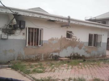 a  3 Bedroom Twin Bungalow, Kado, Abuja, Detached Bungalow for Sale