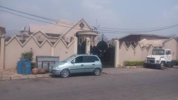 Furnished 12 Bedroom Duplex + Bqs & Functional Swimming Pool, Phase 2, Gra, Magodo, Lagos, Detached Duplex for Sale