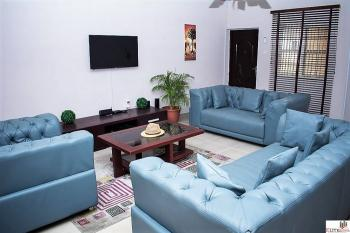 Fully Unfurnished |3 Bedroom Apartments| Serviced, By Four Point Hotel, Oniru, Victoria Island (vi), Lagos, Flat for Rent