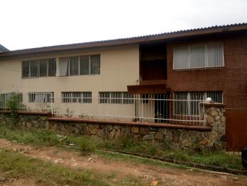 a Multipurpose Property, Nihort Road, Jericho Gra, Jericho, Ibadan, Oyo, Block of Flats for Sale