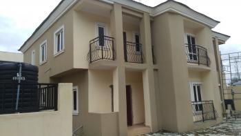 Newly Built 4 Bedroom Detached Duplex, Off Admiralty Way, Lekki Phase 1, Lekki, Lagos, Detached Duplex for Rent