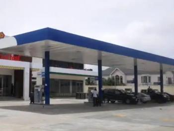 Filing Station, Acme, Agidingbi, Ikeja, Lagos, Filling Station for Sale