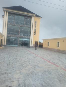 Newly Built Facing Express Executive Complex, Awoyaya, Ibeju Lekki, Lagos, Plaza / Complex / Mall for Rent