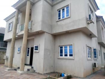 Newly Built and Tastefully Built House, Estate, Agodi Gra, Agodi, Ibadan, Oyo, Semi-detached Duplex for Rent
