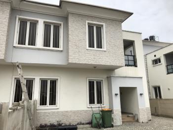 Luxury 5 Bedroom Semi Detached Duplex with Bq , 3 Units Available, Lekki Phase 1, Lekki, Lagos, Detached Duplex for Rent