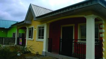 2 Units Mini Flats + a Plot of Land, Beside Mayfair Gardens, Lekki-epe Expressway, Eputu, Ibeju Lekki, Lagos, Detached Bungalow for Sale