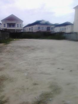 700 Sqm of Land, Sanfilled and Fenced, Idado, Lekki, Lagos, Residential Land for Sale