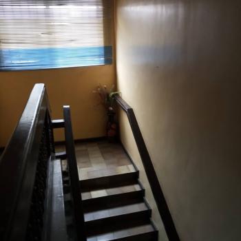 a 5 Bedroom Duplex, Off Lateef Salami Street, Ajao Estate, Isolo, Lagos, Semi-detached Duplex for Sale