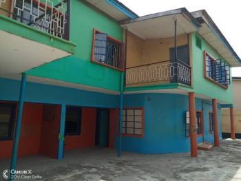 4 Bedroom Twin Duplex, Off Allen, Ikeja, Lagos, Detached Duplex for Sale