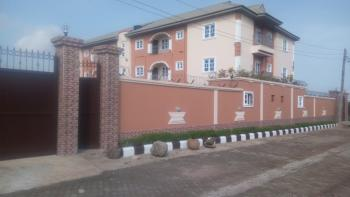 3 Bedroom En Suite Flats with Excellent Finishing, Bayeru Street, Ijoko, Ado-odo/ota, Ogun, Flat for Rent
