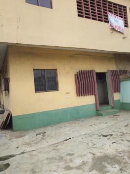 6 Bedroom Wing of Duplex, Seinde Callisto Street, Oshodi Gra., Oshodi, Lagos, Semi-detached Duplex for Rent