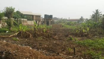 One Plot of Land, Eleyele, Ibadan, Oyo, Land for Sale