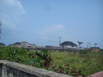 1,930sqm, Banana Island, Ikoyi, Lagos, Land Joint Venture