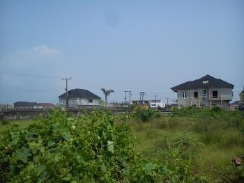 1 Hectare  (10,000sqm), Ikate Elegushi Waterfront, By Lekki Garden Estate, Ikate Elegushi, Lekki, Lagos, Residential Land Joint Venture