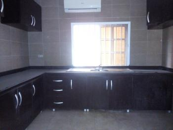 a Serviced Luxury Spacious and Newly Built 3 Bedroom Flat with a Bq, Sabo Agnes, Yaba, Lagos, Flat for Rent