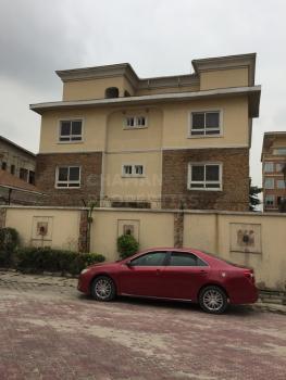 4 Bedroom Semi Detached Duplex with a Bq, Oniru, Victoria Island (vi), Lagos, Semi-detached Duplex for Rent
