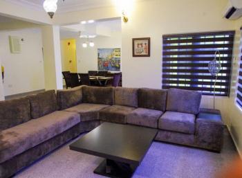 3 Bedroom Apartments Available, Ahmed Onibudo, Victoria Island (vi), Lagos, Flat Short Let
