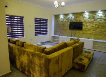 3 Bedroom Apartments, Adeyemi Lawson, Old Ikoyi, Ikoyi, Lagos, Flat Short Let