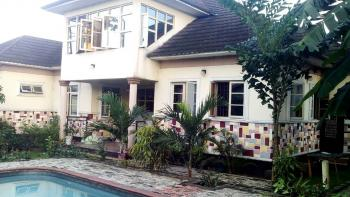 Executive 4edroom Bungalow All Rooms En Suite with 2 Sitting Rooms and a Penthouse, Swimming Pool Plus Inverter Light Supply, Inside an Estate at Ilegbon Police Station, Rumudora Port Harcourt., Rumuodara, Port Harcourt, Rivers, Detached Bungalow for Sale