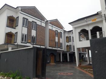 6 Units of Luxury Brand New 4 Bedroom Townhouses, Lekki Phase 1, Lekki, Lagos, House for Sale
