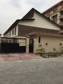 5 Bedroom Terrace Duplex with a Bq, Oniru, Victoria Island (vi), Lagos, Terraced Duplex for Sale