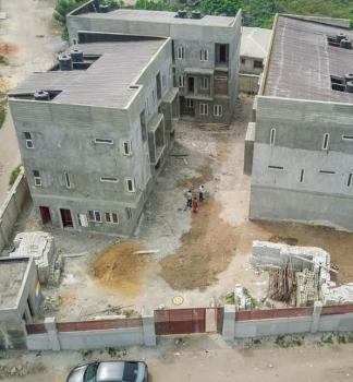 Montgomery Terrace Court, Sangotedo, Ajah, Lagos, Block of Flats for Sale