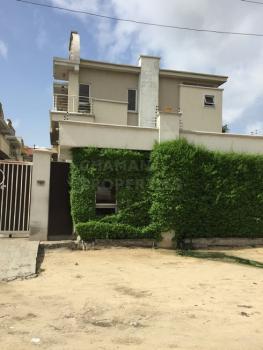 4 Bedroom Semi Detached Duplex with a Room Bq, Victoria Island Extension, Victoria Island (vi), Lagos, Semi-detached Duplex for Rent